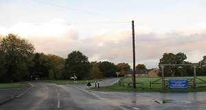 Walberton Green, West Sussex