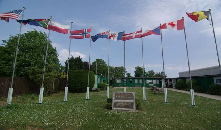 Tangmere Military Aviation Museum, West Sussex