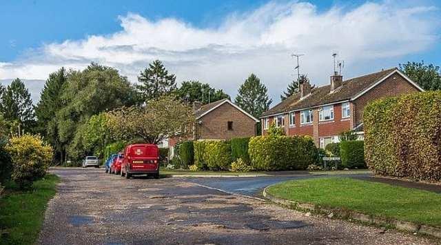 Ashington, West Sussex