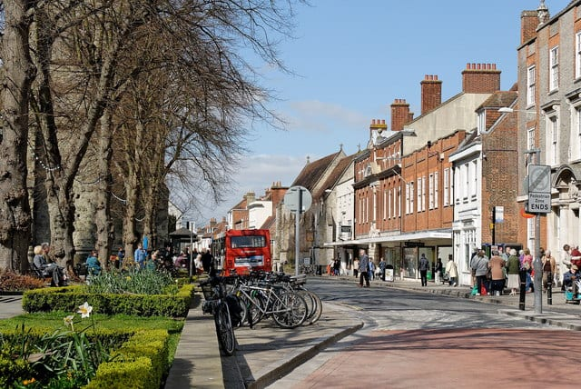 Chichester, West Sussex