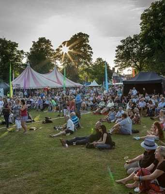 priory park festival 2017 credit youreventphotography.uk