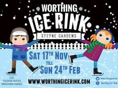 Worthing Ice Rink