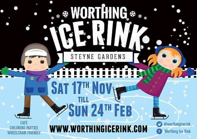 Worthing Ice Rink