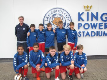 Kingpower 1
