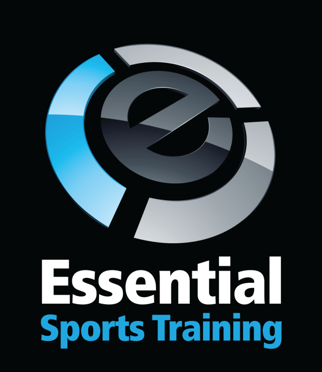 Essential Sports Training logo ol