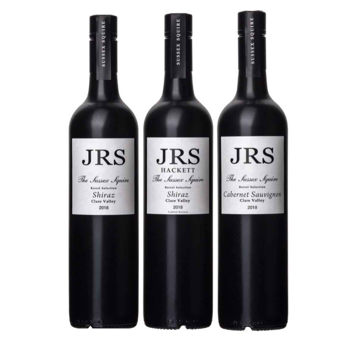 JRS Barrel Selection Wines