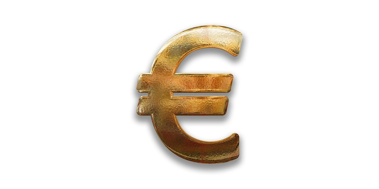 euro, currency, finance
