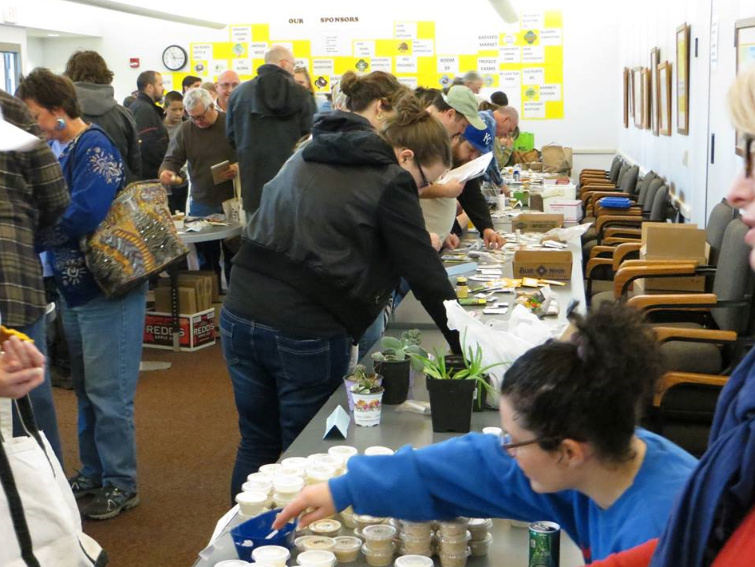 SeedSavers-KC Annual Seed Exchange