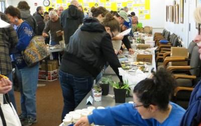 SeedSavers-KC Annual Seed Exchange