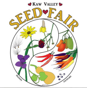 2017 Kaw Valley Seed Fair