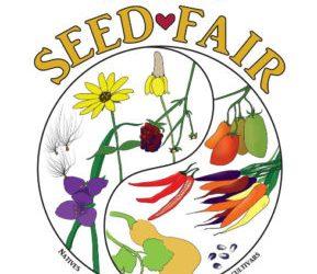 2017 Kaw Valley Seed Fair