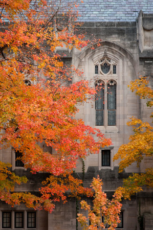 Indiana University Memorial Union