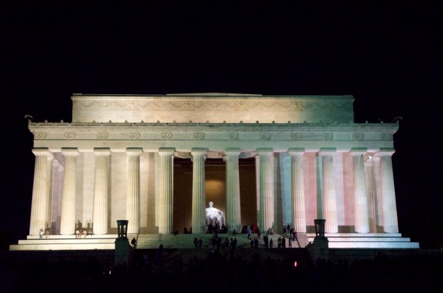 Lincoln Mem