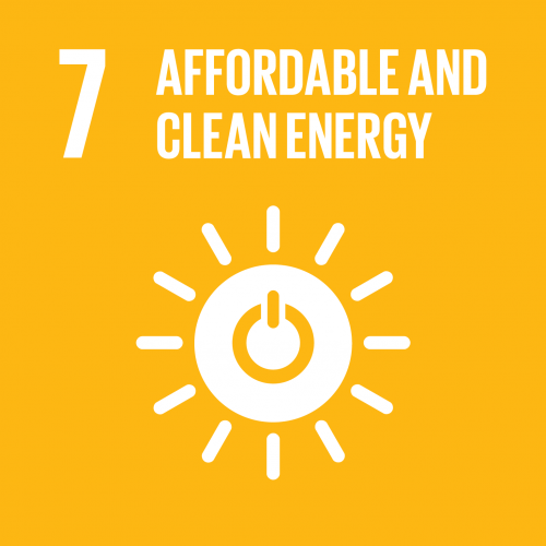 SWR supports the UN Sustainable Development Goals.