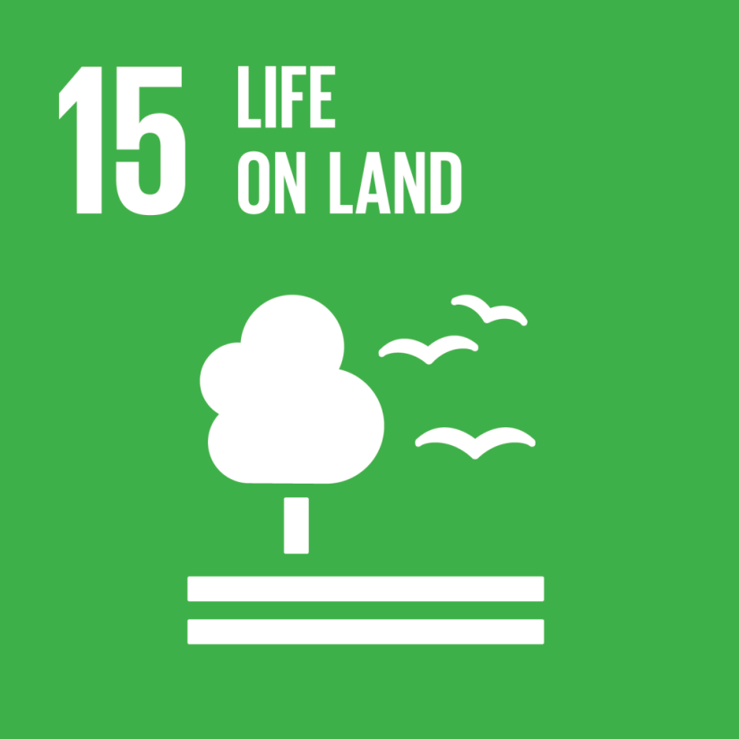 United Nations Sustainable Development Goal 15