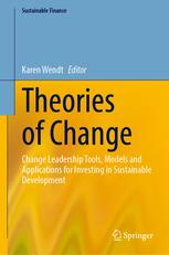 Theories Of Change Karen Wendt