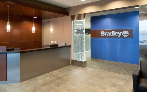 Bradley Corporation Corporate Office