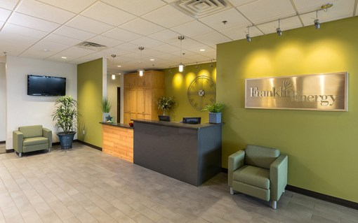 Franklin Energy Port Washington Office