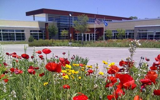 Gateway West Sustainable I