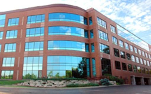 High Pointe Office Center Recertification