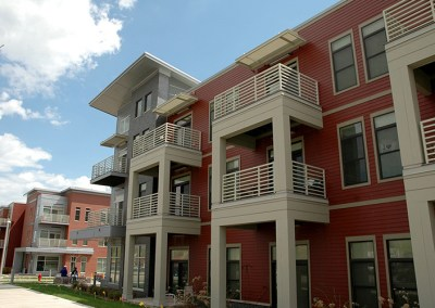 LEED Neighborhood Development