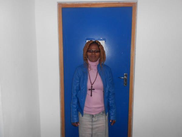 Nontsha Sethe