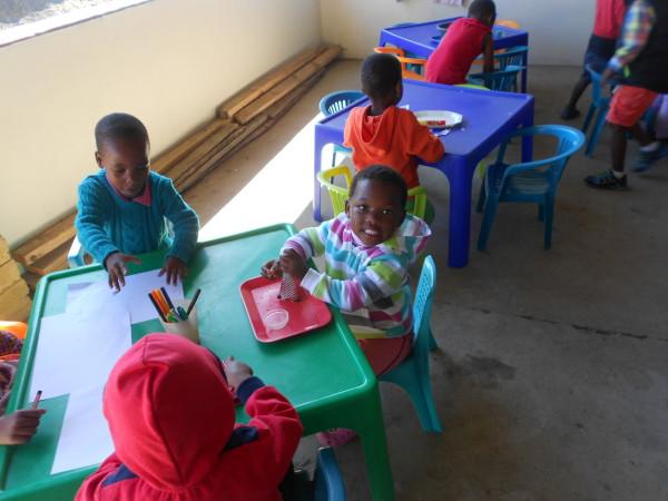 Ikhaya Labantwana Montessori