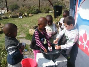 Sustainable Coffee Bay - Montessori School