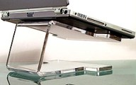 Gadgets: MacMice iPerch MacBook stand
