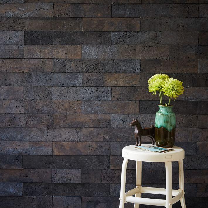 Stick Bricks - Grey - Westelm