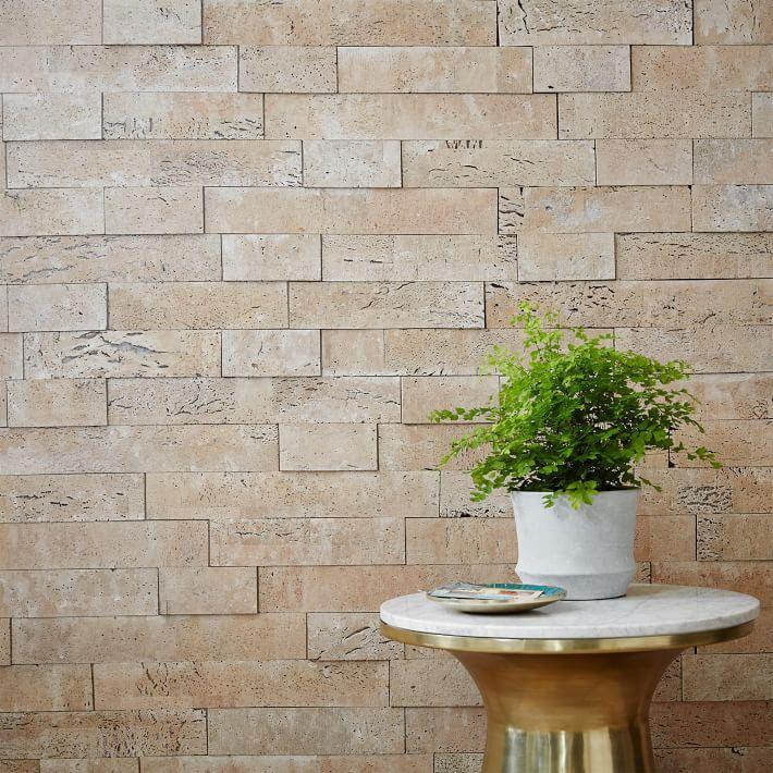 Stick Bricks - Ivory - Westelm