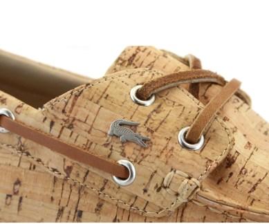 Cork Shoe