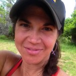 Jamie Ronzello - Sustainable Molokai Profile Picture
