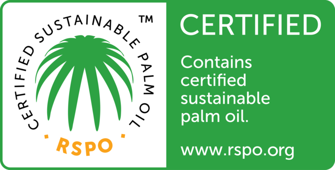 Roundtable on Sustainable Palm Oil (RSPO) | SPOTT