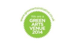 GAI-Venue-2014-Green