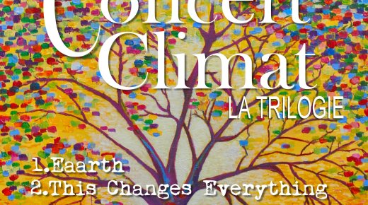 """The Making of """"Concert Climat:"""" A Tale of Words and Music"""