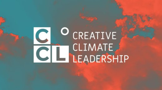 Apply now for Creative Climate Leadership Training