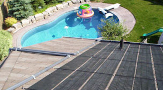 Cut Down Your Bills and Maintenance Costs with Solar Pool Heating