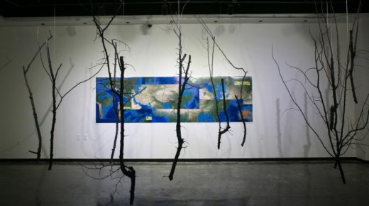 Upcoming Events in the New York Sustainable Arts Community