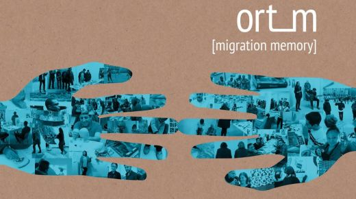 Catalogue Released on Collaboration of Refugee and Local Hamburg Artists.
