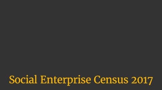 Social Enterprise Census 2017