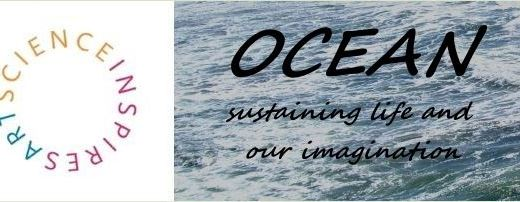 "Open Call: ""Science Inspires Art: OCEAN"""