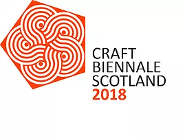 Opportunity: Craft Biennale Scotland 2018