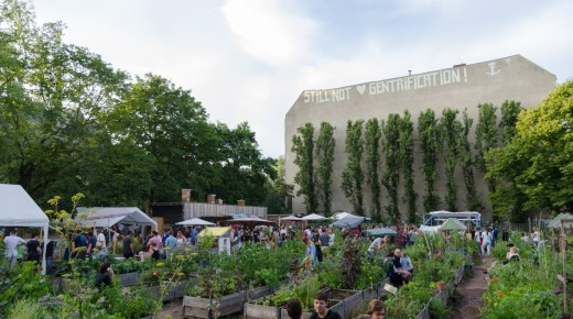 10 Best Art and Sustainability Initiatives in Berlin