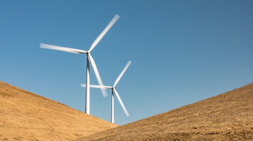 A Brief History of Wind Energy for Artists