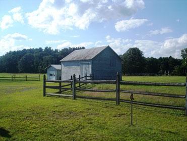 Pitney Farm