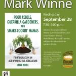 OL Winne Food Rebels 201109 pstr