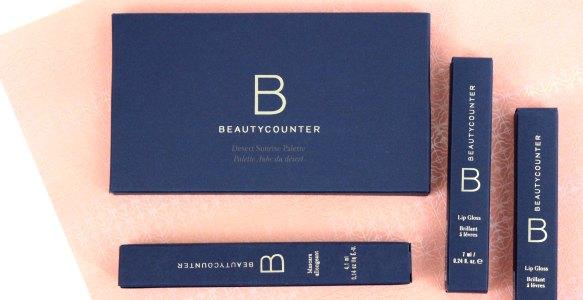 Beauty Counter Lengthening Mascara Review