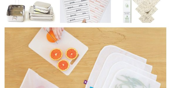 Eco-Friendly Gift Guide: For the Home