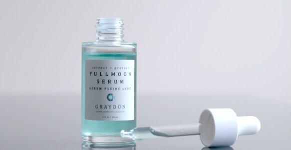 Graydon Full Moon Serum Review